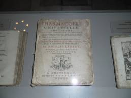 document pharmacopée universelle